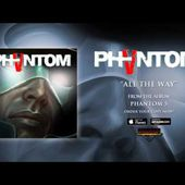Phantom 5 - All The Way (Official Audio)