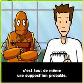 BrainPOP fr Méthode scientifique