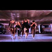 West Side Story - Cool (1961) HD