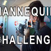 MANNEQUIN CHALLENGE - EPITECH TOULOUSE 2016