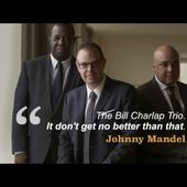 Bill Charlap Trio: Notes from New York (impulse!)