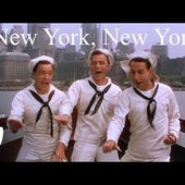 New York, New York - On the Town