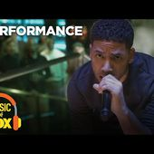 "Jamal Lyon Performs ""Like My Daddy"" 