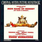 My Name is Nobody Soundtrack (The Wild Horde)