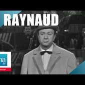 """Fernand Raynaud """"Les croissants"""" - Archive INA"""