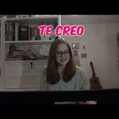 Cover #21 ~ Te creo (v.2) - Violetta