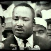 Martin Luther King speech - I Have a Dream