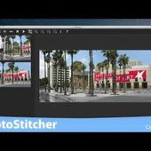 PhotoStitcher Promo