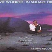 Stevie Wonder - Whereabouts