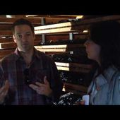Nick's Wine Journal - Appassimento process for Amarone wines
