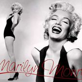 02 - Marilyn Monroe - I Wanna Be Loved By You - Original Version - HD AUDIO