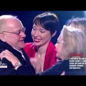 Hommage à William Sheller - Victoires de la musique 2016