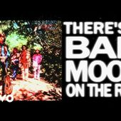 Creedence Clearwater Revival - Bad Moon Rising (Lyric Video)