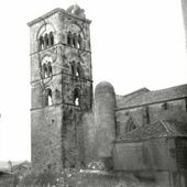 Derrumbe de la torre Julia de Trujillo