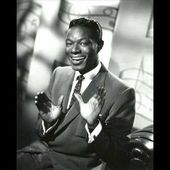 NAT KING COLE ~ A Nightingale Sang In Berkerley Square ~