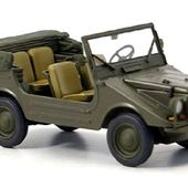 Minichamps Re-enlists in the Military, Sort Of