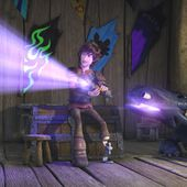 Go Back to Berk With 'Dragons: Race to the Edge' - GeekDad