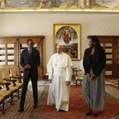 Pope's statement is not admission that the Church committed genocide in Rwanda