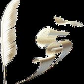 Plume d&rsquo&#x3B;ange