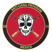 Mexican Migration Agency Posts U.S. Primer on Latin Gang Tattoos