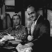 LE CAFE DU CADRAN - Henri Decoin (1947)