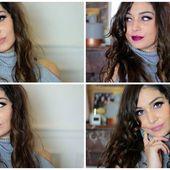 Huda Beauty et ses rouges à lèvres liquides mats : mon avis ! | Peek A Booo