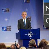OTAN: nous soutenons pleinement la décision de la Turquie d&rsquo&#x3B;abattre le jet russe...