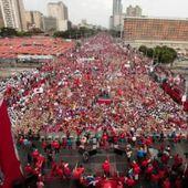 Les bolivariens reprennent l'initiative et lancent le scrutin pour élire l'assemblée nationale constituante - coco Magnanville