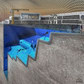 [News] In 2016, the world's deepest pool will be in the UK!