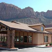 Zion National Park Lodging | Hotels in Zion Utah