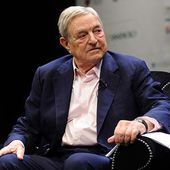DC Leaks Publishes George Soros' Files Showing Millions Contributed to Anti-Israel Causes