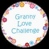 Granny Love Challenge #108