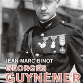 Georges Guynemer Archives - Passion pour l'aviation