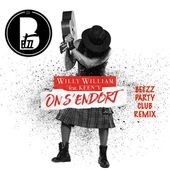Willy William Feat. Keen'V - On s'endort (Betzz club party remix)