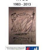 AVGG 2013 - 30 ans d'histoire