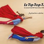 Le Tip Top Tap