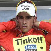 Contador sera bien là en 2016 et touours chez Tinkoff