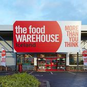 Iceland to launch The Food Warehouse at Trafford Peel Retail Park
