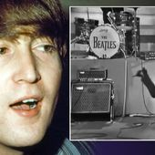 Disturbing footage of John Lennon mocking disabled people leaves fans in shock