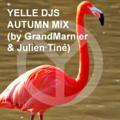 YELLE DJS - AUTUMN MIX (by GrandMarnier & Julien Tiné) by YELLE
