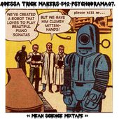 542.odessa trick makers - mean science mixtape by 542 [Odessa Trick Makers]