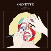 Ornette - Crazy (Noze remix) by Petros Black Mav