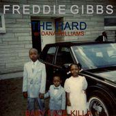 The Hard w/ Dana Williams by Gangsta Gibbs