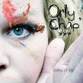 Valley of Joy by orlychap