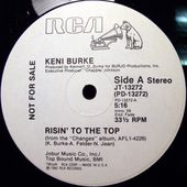 KENI RISING TO THE TOP BURKE CHOCIS SECRET GARDEN EDIT by Dj Choci----Roc