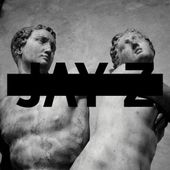 "JAY Z ""Somewhere in America"" by Magna Carta Holy Grail"