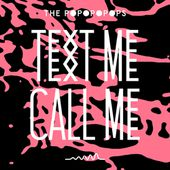 Le VASCO ● Text Me Call Me (The Popopopops Cover) by The Popopopops