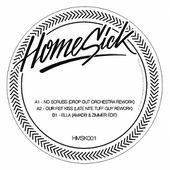 No Scrubs (Drop Out Orchestra Rework) SoundCloud Edit