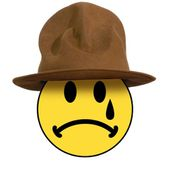 "Pharrell ""Happy"" Woodkid Sad Remix"