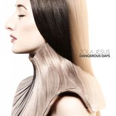 Zola Jesus-Dangerous Days (Official Audio) by ZolaJesus